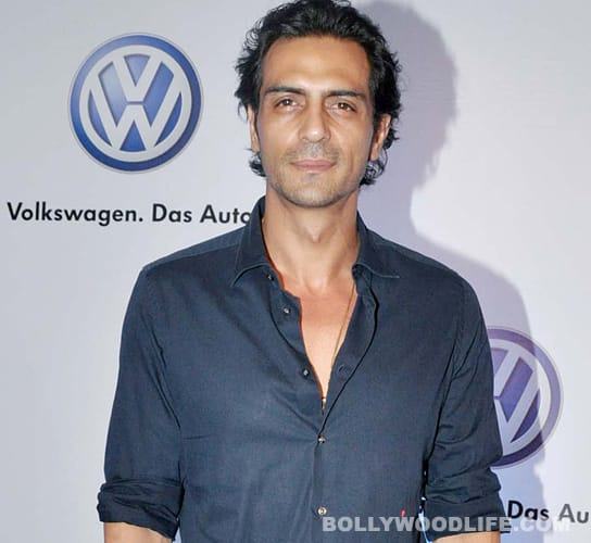 Happy Birthday, Arjun Rampal!