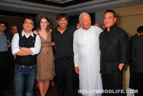 Dara Singh celebrates 83rd birthday!