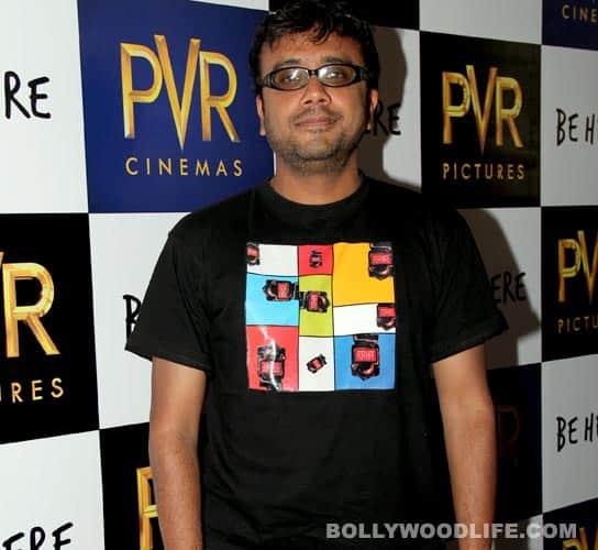 After 'Shanghai', Dibakar Banerjee heads to 'Kolkata'