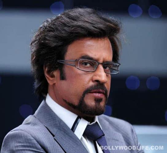 Rajinikanth in 3D avatar in 'Kochadaiyaan'!