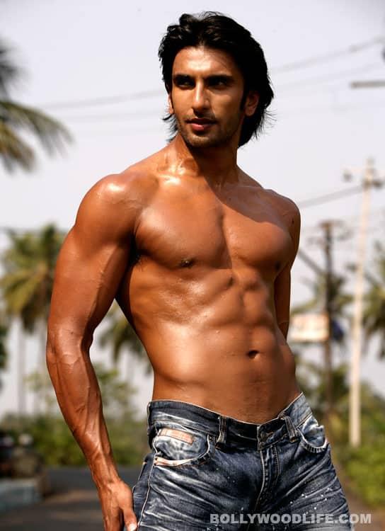 Ranveer Singh: I was a Casanova!