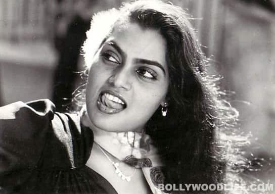Silk Smitha's brother sues 'The Dirty Picture' makers