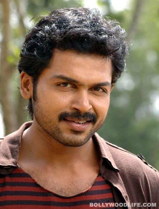 Karthi Sivakumar denies 'insulting' Tamil fans