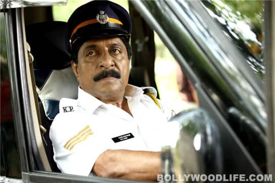 Sarath Kumar to remake Malayalam film 'Traffic'