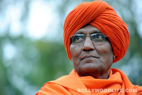 BIGG BOSS 5: Swami Agnivesh excited to be on the show