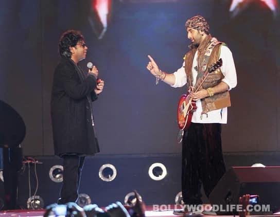Ranbir Kapoor shines as a 'rockstar'