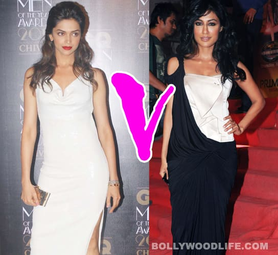 Is the catfight between Chitrangda and Deepika Padukone a marketing gimmick?