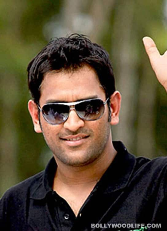 Can Mahendra Singh Dhoni make it?