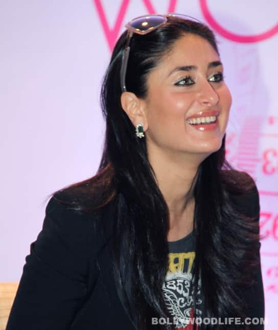 Is Kareena Kapoor aiming for a National Award with 'Heroine'?