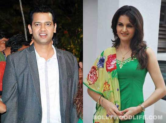 Rahul Mahajan and Monica Bedi on 'Sach Ka Saamna 2'?