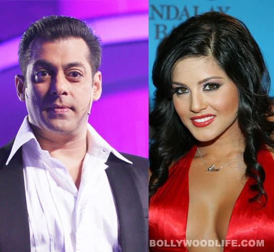 Bigg Boss 5: Will Salman Khan romance pornstar Sunny Leone?