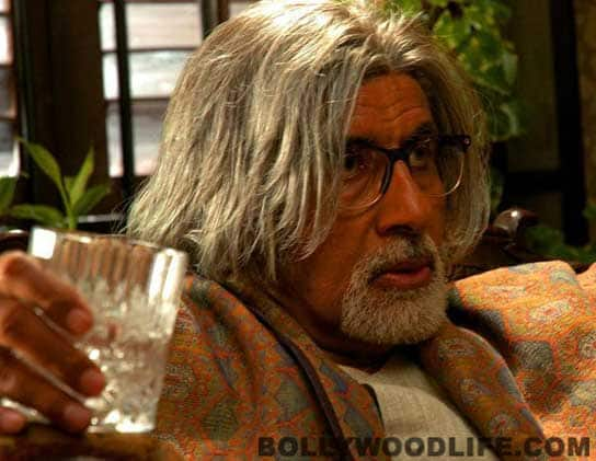 Will Amitabh Bachchan be convincing as Tagore?