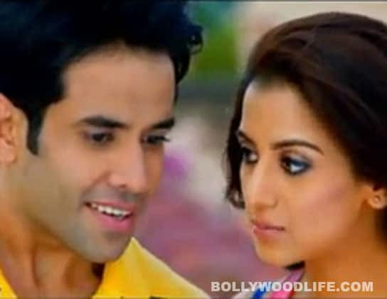CHAAR DIN KI CHANDNI trailer: Tusshar Kapoor in a double role?
