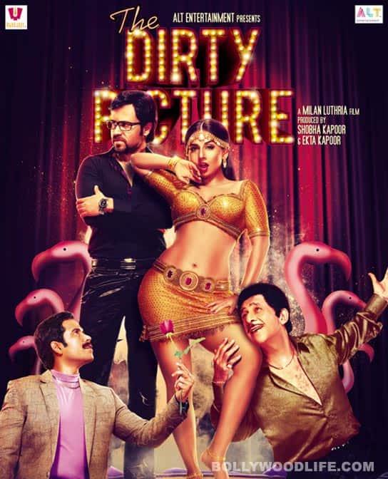 Dirty sexy movie