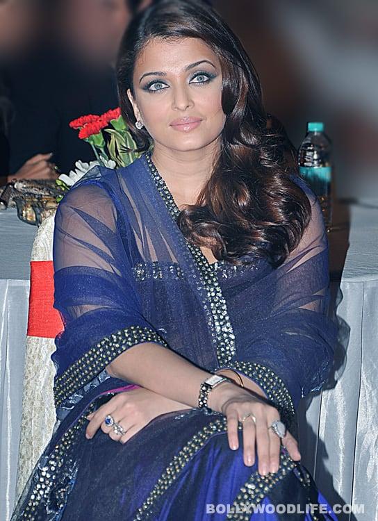 Aishwarya the latest victim in the Shahrukh-Salmanwar?