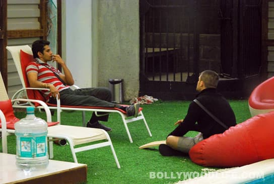 BIGG BOSS 5: Last five contestants share a room