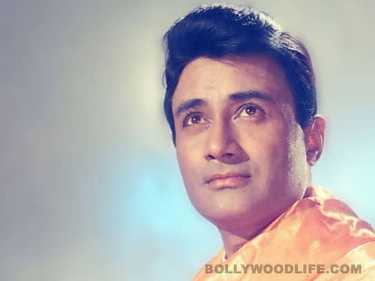 The evergreen actor Dev Anand lives forever in his songs