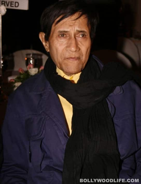 Thackeray grieves for Dev Anand: The Love Bird has gone