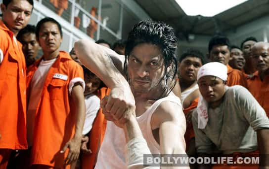 DON 2 movie review: No logic, but Shahrukh Khan makes magic