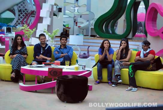 BIGG BOSS 5: Peace reigns between Amar and Sky