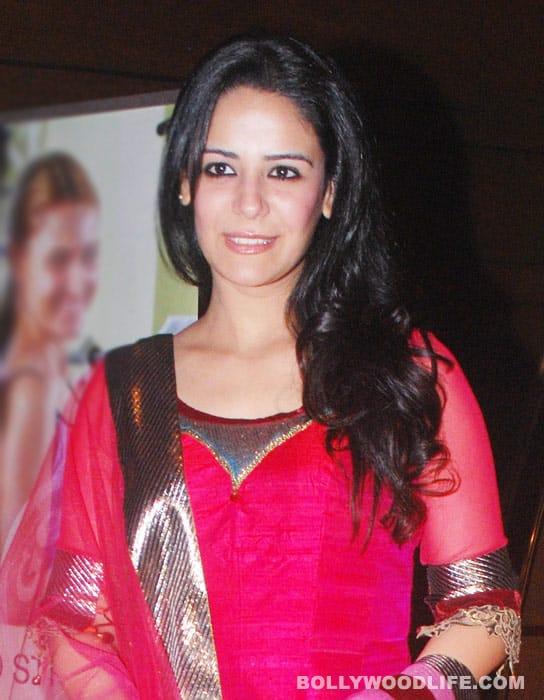 Mona Singh's new show to replace Aroona Irani's 'Dekha Ek Khwaab'?