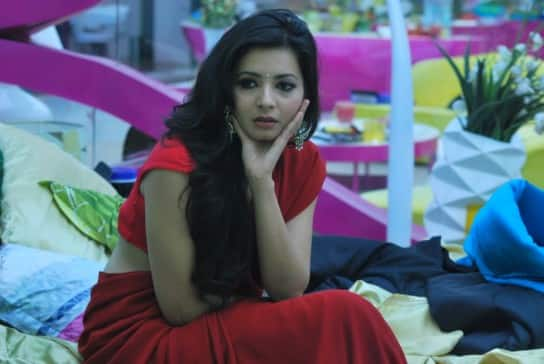 BIGG BOSS 5: Shonali Nagrani eliminated from house
