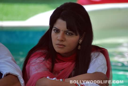 BIGG BOSS 5: Shraddha Sharma is out! Does that mean the show is scripted?