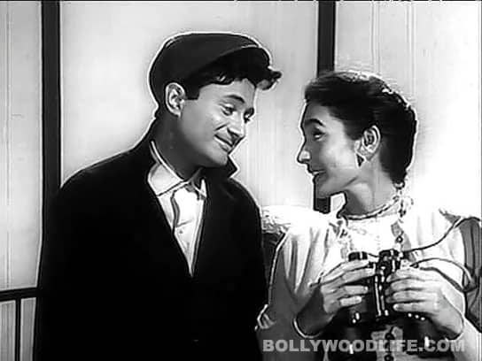 Dev Anand and his unforgettable movies