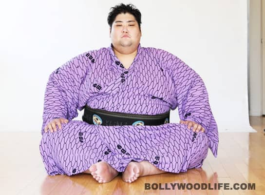 BIGG BOSS 5: Disgraced sumo wrestler Yamamotoyama to enter the house