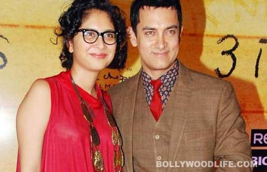 Surrogate motherhood: Aamir Khan and Kiran Rao follow a Hollywood trend