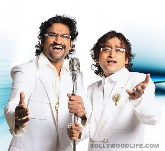 'Agneepath' music composers Ajay-Atul on 'Chikni Chameli'