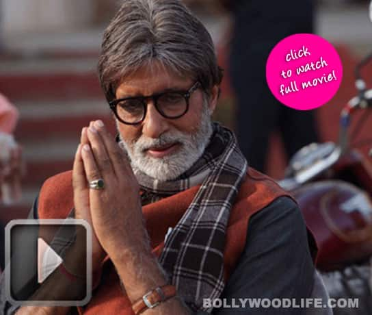 Amitabh Bachchan: I have a casteless surname