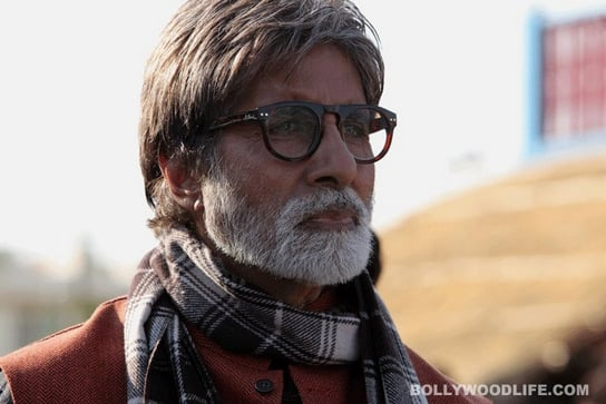 Amitabh Bachchan: Money for Bitiya's first picture shall never be entertained!