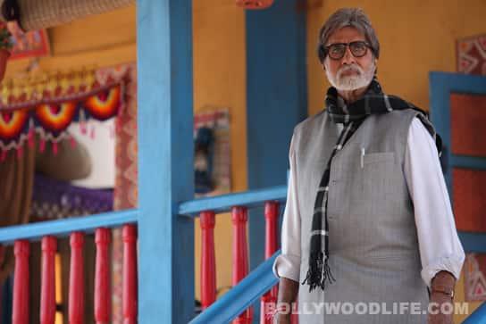 Amitabh Bachchan's 'Aarakshan' in deep political trouble