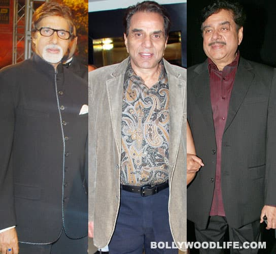 New Year Special feature: Bollywood collaborations that we are waiting for in 2012
