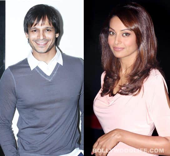 Is Vivek Oberoi taking revenge on Bipasha Basu?
