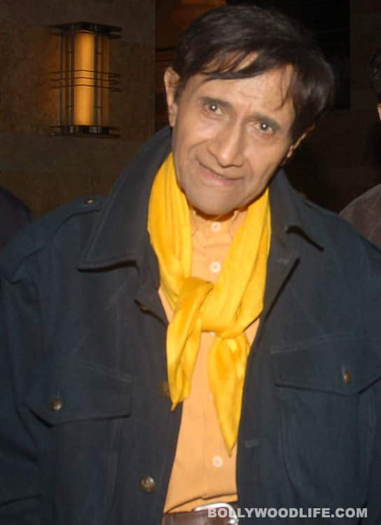 Dev Anand's memorial service to be held at Mehboob studio