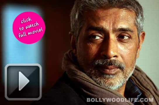 Prakash Jha: The caste system exists in India!