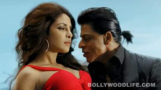 DON 2 Quick Movie Review: Shahrukh Khan is truly wicked