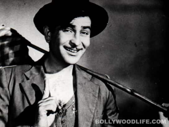 Remembering Raj Kapoor!