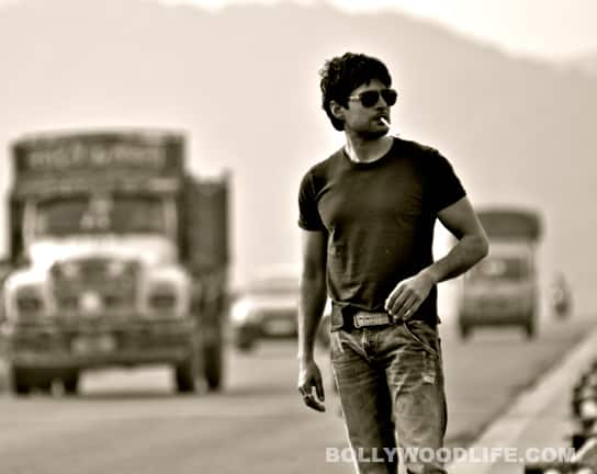Rajeev Khandelwal: I am jealous of Salman Khan