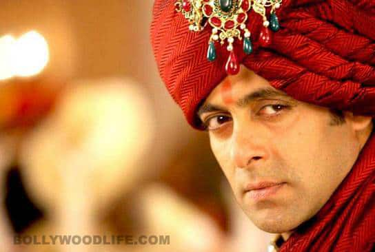 Why is Salman Khan not married yet?