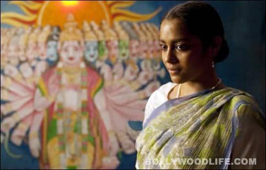 Shahana Goswami goes de-glam for Deepa Mehta's 'Midnight'sChildren'