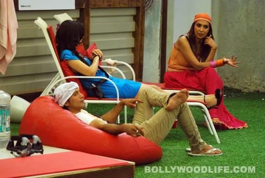 BIGG BOSS 5: Siddharth Bhardwaj apologises to Pooja Misrra; Sky to ShonaliNagrani!