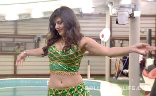 BIGG BOSS 5: Siddharth shrugs off Sunny Leone while she angers Amar