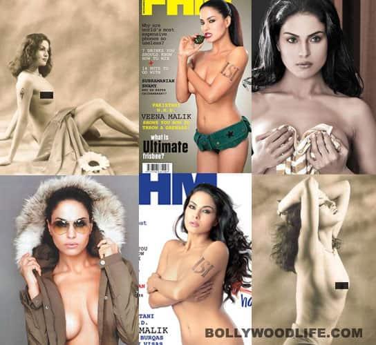 REVEALED: Veena Malik's publicity stunt!