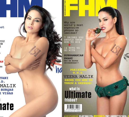 The whole truth behind the Veena Malik scandal