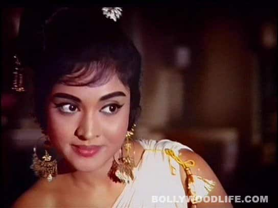 Dev Anand was a stylish man with impeccable manners: Vyjayanthimala