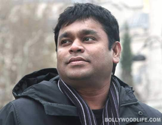 Happy Birthday, AR Rahman!