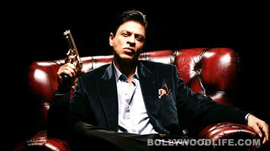 Shahrukh Khan dares to dream big…bigger than ever!